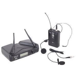 AKG C747 Talerstol Mikrofon, Kondensator